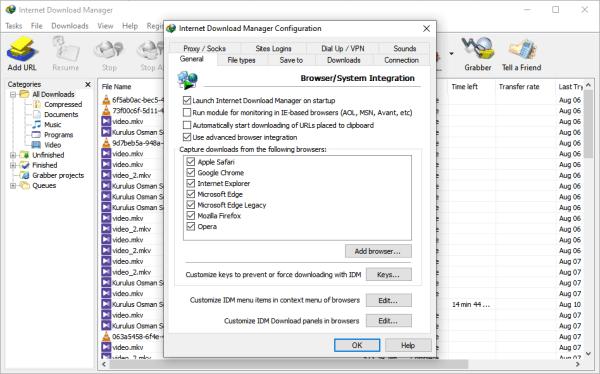 IDM Patch & Keygen Free Download