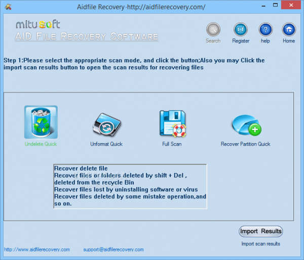 Aidfile Recovery Software Full Crack & Serial Key Tested Free Download