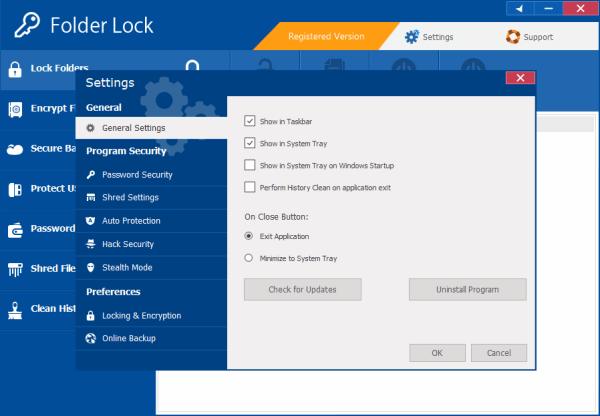 Folder Lock Keygen & Activator Free Download