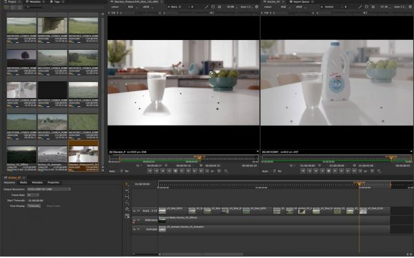 Foundry Nuke Studio Activator & Serial Number Free Download