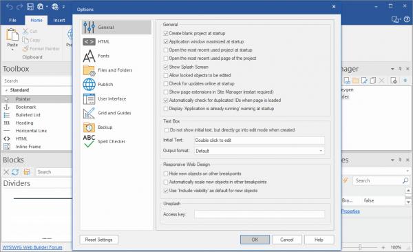 WYSIWYG Web Builder Activator & Serial Key Latest Free Download