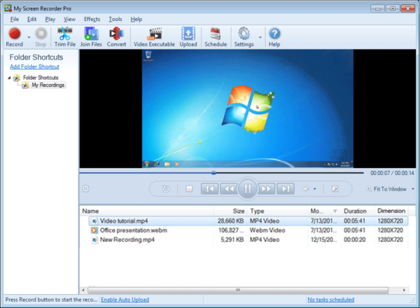 Deskshare My Screen Recorder Patch & Serial Key Tested Free Download