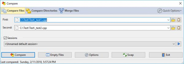 ExamDiff Pro Master Edition Keygen & Activator Latest Free Download