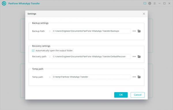PanFone WhatsApp Transfer Full Keygen & Activator Latest Free Download