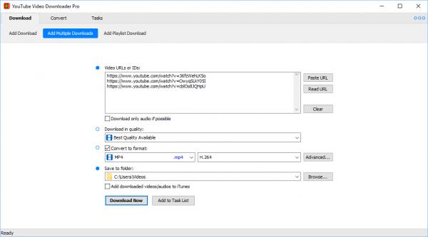 Robin YouTube Video Downloader Pro Keygen & Serial Key Tested Free Download