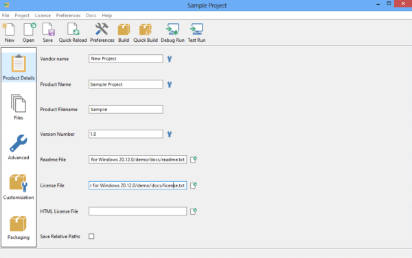 VMware Installbuilder Enterprise Patch & Serial Key Tested Free Download