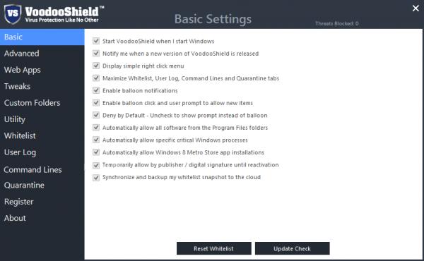 VoodooShield Pro Keygen & Activator Latest Full Free Download