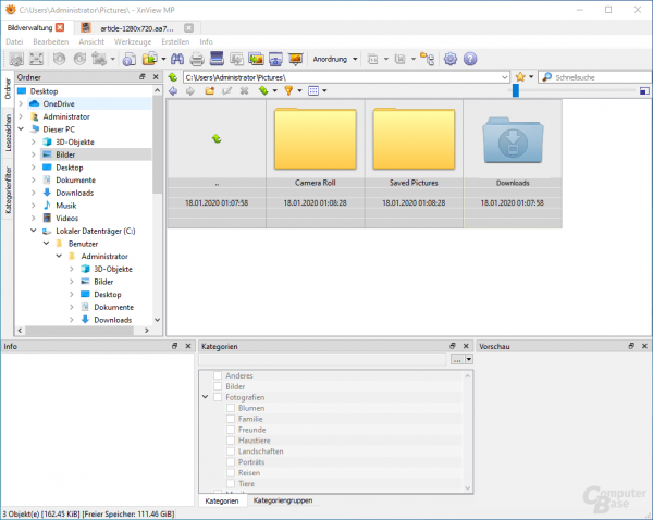 XnView MP Full Patch & Keygen Tested Free Download