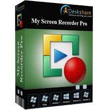 Deskshare My Screen Recorder