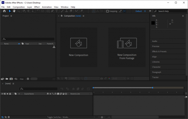 Adobe After Effects Patch & Serial Key Tested Free Download