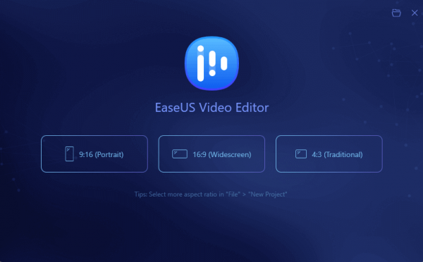 EaseUS Video Editor Patch & License Key Tested Full Version Free Download