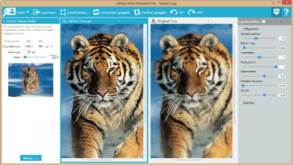 InPixio Photo Maximizer Patch & Serial Key Tested Free Download
