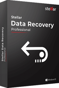 Stellar Data Recovery Crack & License Key Updated Free Download