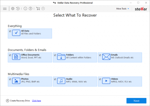 Stellar Data Recovery Full Patch & Serial Key Tested Free Download