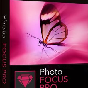 InPixio Photo Focus Pro Crack & License Key Updated Free Download
