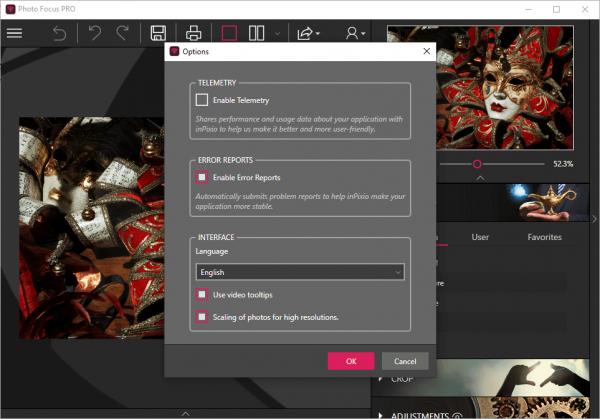 InPixio Photo Focus Pro Full Keygen & Activator Latest Free Download