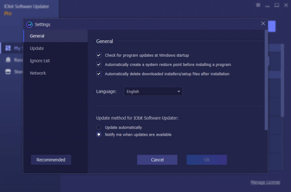 IObit Software Updater Pro Full Keygen & Activator Latest Free Download