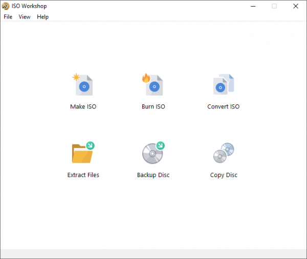 ISO Workshop Pro Patch & Serial Key Tested Free Download