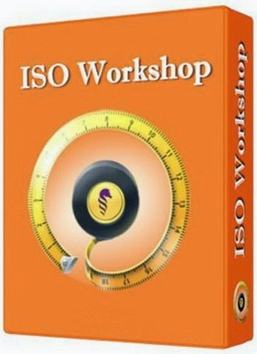 ISO Workshop Pro Patch & Serial Key Latest {2021} Full Download
