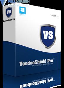 VoodooShield Pro Patch & Serial Key Free Download