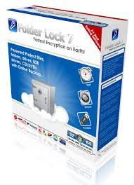 Folder Lock Crack & License Key Full Download
