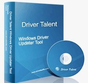 Driver Talent Pro Crack License Key & Updated Full Download