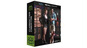 Reallusion Character Creator Crack & Serial Number {2021} Full Download