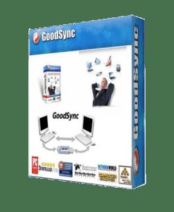 GoodSync Enterprise Crack & Serial Key Latest Full Download