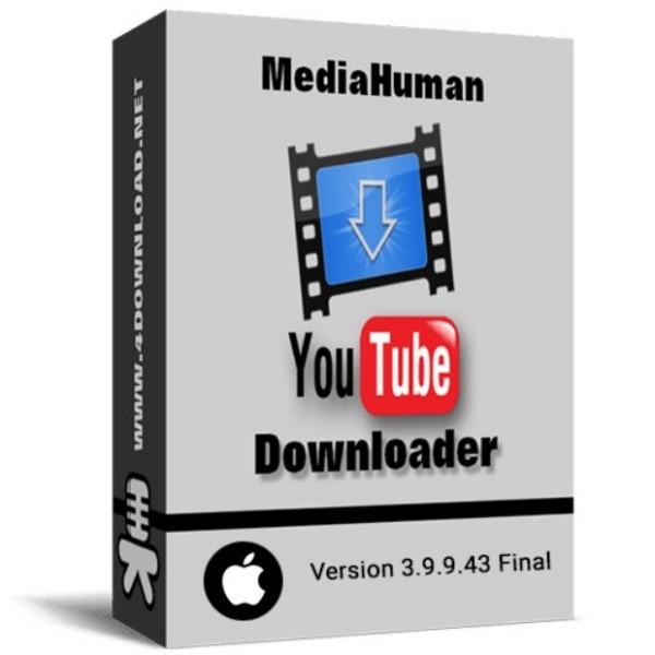 MediaHuman YouTube Downloader Crack Latest Full Download