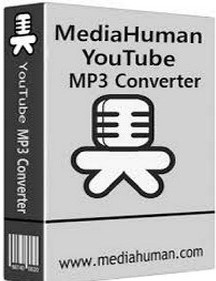 MediaHuman YouTube to MP3 Converter Crack & Serial Key {Latest} Full Download