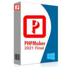 e.World Tech PHPMaker Crack & Serial Key Tested Full Download