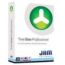 Treesize Professional Crack & License Key {2021} Full Download