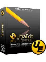 IDM UltraEdit Crack & Serial Key {2021} Full Free Download