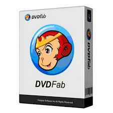 DVDFab Crack & Serial Key {2021} Full Download