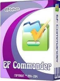 EF Commander Crack & License Key Full Download