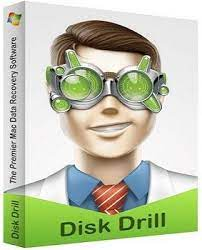 Disk Drill Crack & Serial Key Latest Full Download