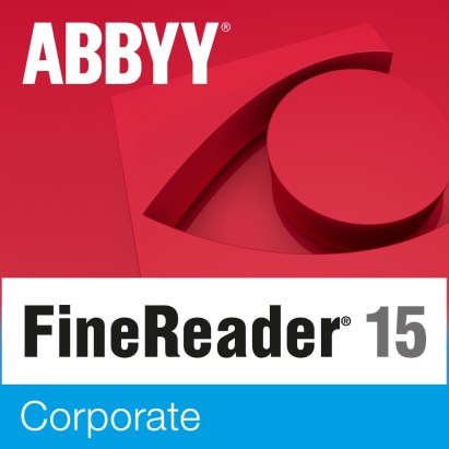 ABBYY FineReade Corporate 15.2.118+ Crack