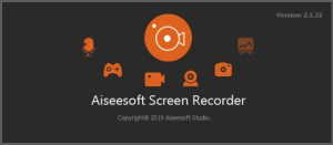 Aiseesoft Screen Recorder v2.2.9 With Crack [Latest] Free Download