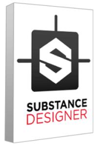 Allegorithmic Substance Designer 11.1.2.4593 With Crack