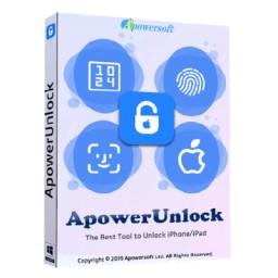 ApowerUnlock Crack with License Key Full Version