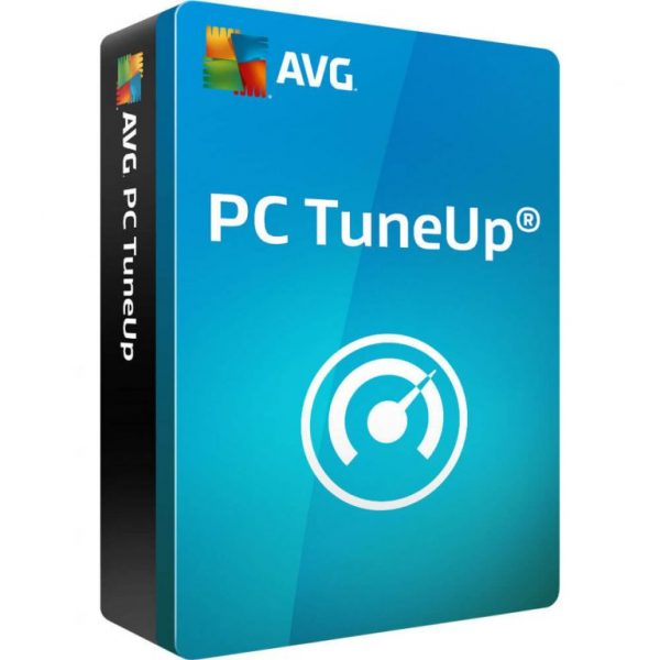 AVG PC TuneUp Crack + Product Key full download 2021 Update