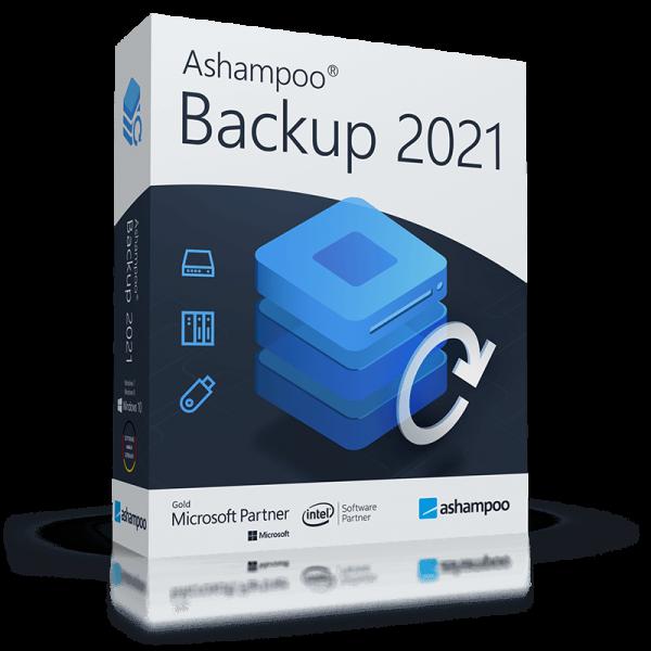Ashampoo Backup Pro Crack With License Key