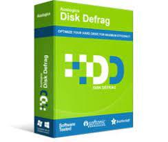 Auslogics Disk Defrag Pro 10.1.0.2 Crack + License Key