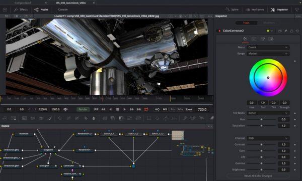 Blackmagic Design Fusion Studio Crack 2022 Latest Version Free Download